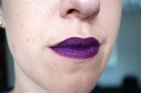 Lipstik Make New Makeup Revolution Atomic Lipsticks Review Thou