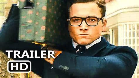 film streaming kingsman 2 kingsman 2 official trailer tease 2017 the golden circle