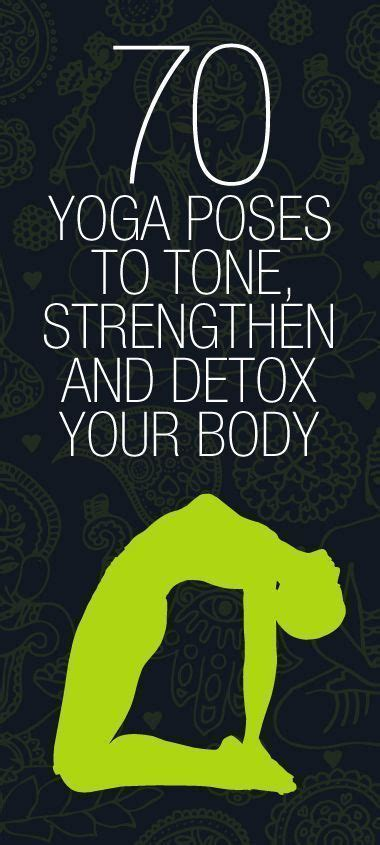 Does Running Detox Your by Best 25 Poses Ideas On For