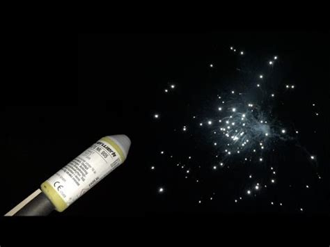 Raket Hq zink 905 raket test wei 223 e blinker
