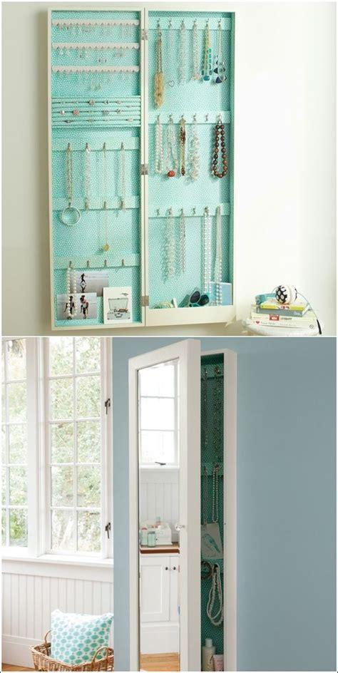25 best ideas about mirror jewelry storage on pinterest best 25 mirror jewelry storage ideas on pinterest diy