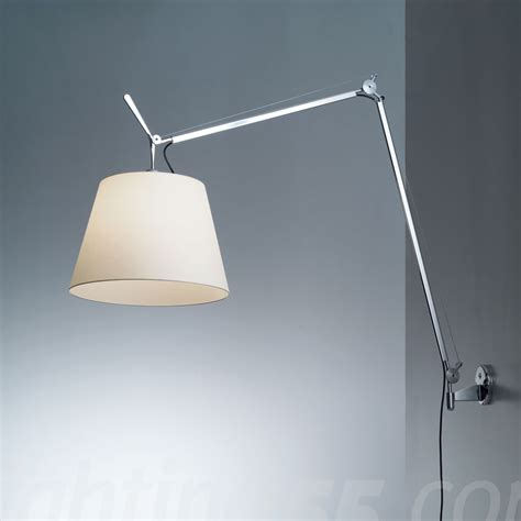 Tolomeo Wall Sconce tolomeo mega wall sconce by artemide at lighting55