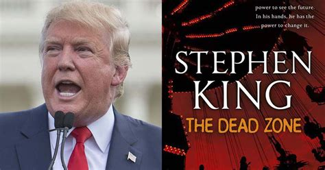 Stephen King 2 this 1979 stephen king novel is a chilling prediction of