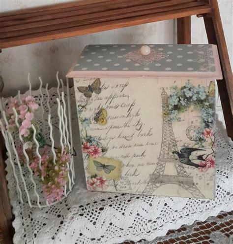 Decoupage Box Ideas - 705 best 邁遽邏遽 images on decorative boxes