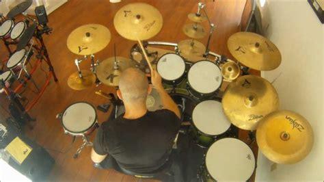 comfortable liar chevelle comfortable liar chevelle drum cover youtube