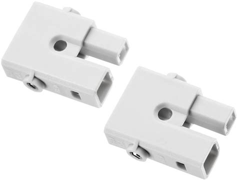 connector adels contact ac  sts  led grey  conradnl