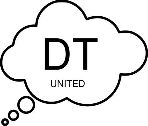 dt united clip art  clkercom vector clip art