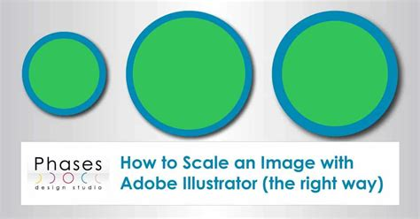 scale pattern adobe illustrator design tutorials the phases design studio blog