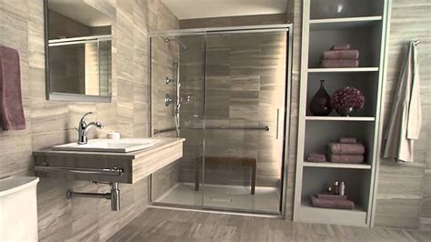ada bathroom design kohler accessible bathroom solutions