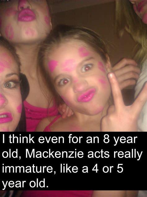 Mackenzie Meme - tumblr