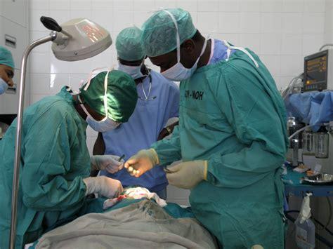 health care project  kenya avsoorg