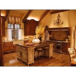 tuscan kitchen dream home pinterest