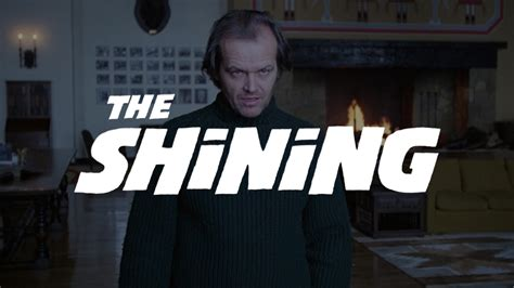 The Shining the shining alamo drafthouse cinema