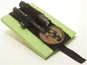 511 pen light 5 11 tactical light write sleeve 56097