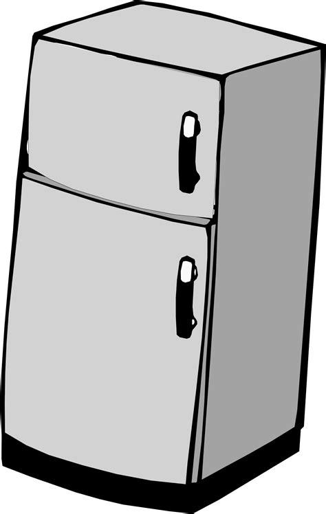 fridge emoji clipart refrigerator