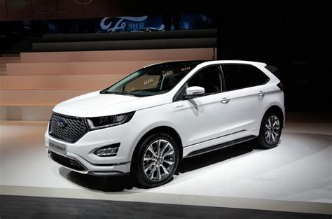 Colours For Home Interiors ford edge kuga and s max vignale models revealed autocar