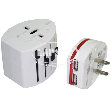 Ls With Electrical Outlets by Global Travel Safety Adaptor Universal Power Us Uk Au
