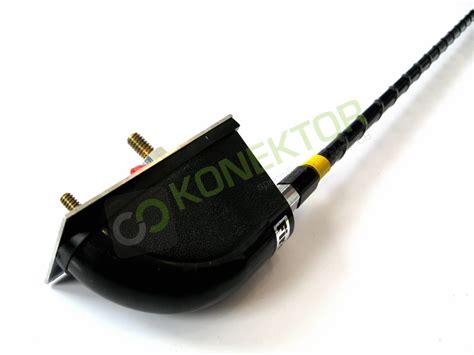 Antena F 5000 firestik lg 3 antena cb helikalna 95cm top loaded