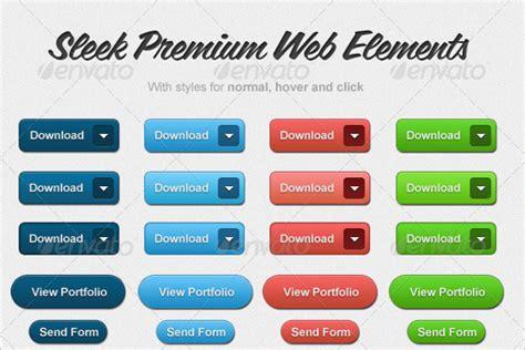 28 Download Button Designs Templates Free Premium Button Website Template