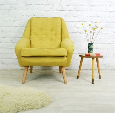 vintage style armchairs danish style armchairs and danishes on pinterest