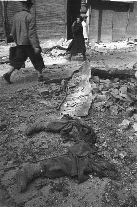 imagenes fuertes segunda guerra mundial la segunda guerra mundial fue terrible y te lo muestro
