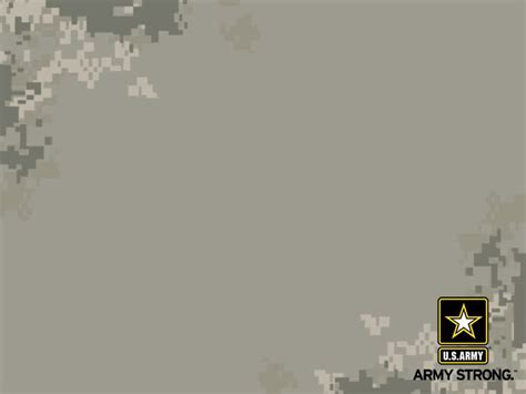Army Powerpoint Backgrounds Us Army Powerpoint Template Army Powerpoint Template