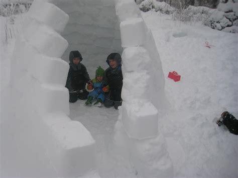 how to build an igloo in your backyard trofast igloo ikea hackers ikea hackers