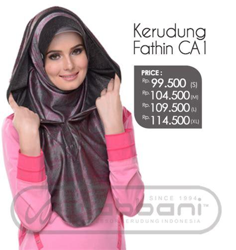 Harga Kerudung Rabbani katalog harga rabbani terbaru kerudung instan klik pictures