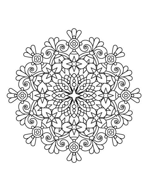 magic mandala coloring book volume two magical mandalas for adults who color live your in