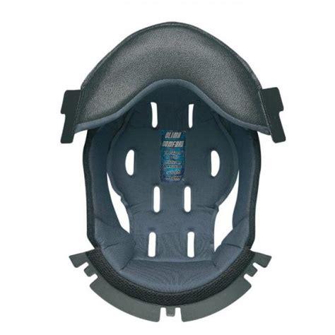 interno casco interno ricambio casco nolan n85 magazzini