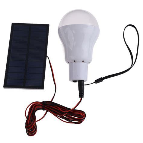 Portable Solar Lighting Portable Solar Power Led Bulb L Outdoor Lighting C
