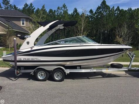 regal boats florida 2014 regal 2100 powerboat for sale in florida