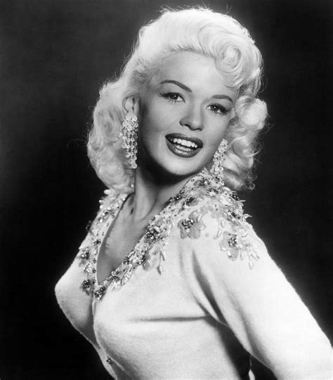 jayne mansfield jayne mansfield quotes quotesgram