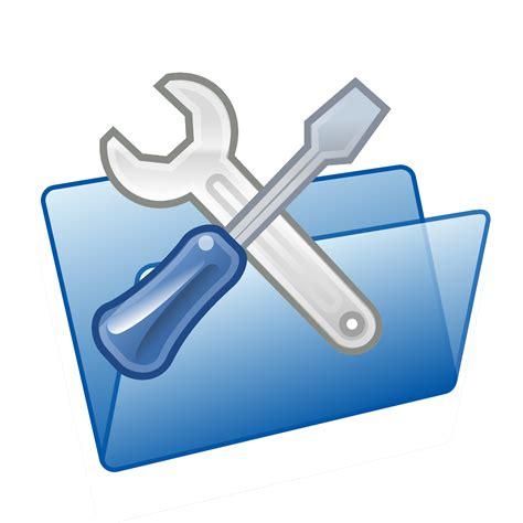 file folder categorize fix png wikimedia commons