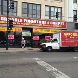 Affordable Furniture Chicago by Affordable Furniture Carpet 12 Photos Furniture Shops West Town Chicago Il United