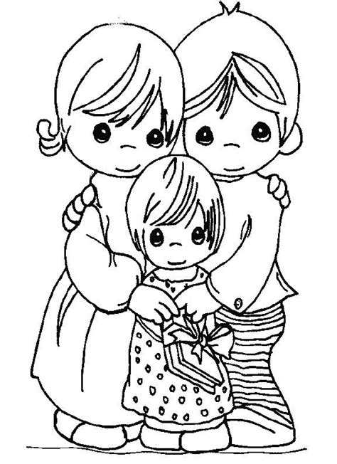 thanksgiving coloring pages family fun family thanksgiving coloring pages for girls precious
