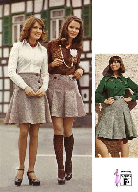 1974 gallery womens fashion vintage fashion catalog