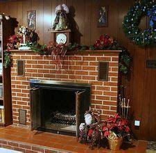 Cleaning Fireplace Brick With Vinegar by Pulizia Di Camini In Mattone Su Pulizia