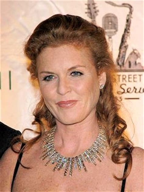 Ferguson The Duchess Of York Presents New Jewelry Line Ferguson For Kg Creations At Bloomingdales by Jewelry And Ferguson On