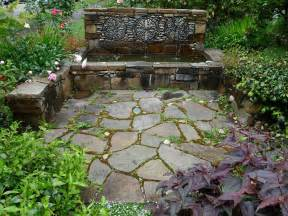 pebble mosaic for the garden 20 beautiful garden design ideas bathroom design