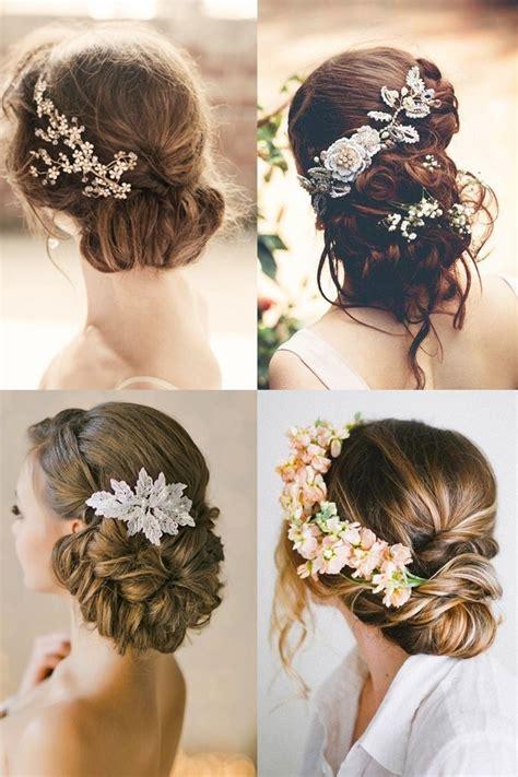 2019 summer wedding hairstyles for hair