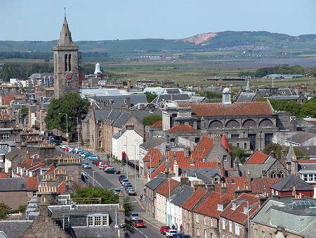 st andrews college undiscovered scotland universities the university of st