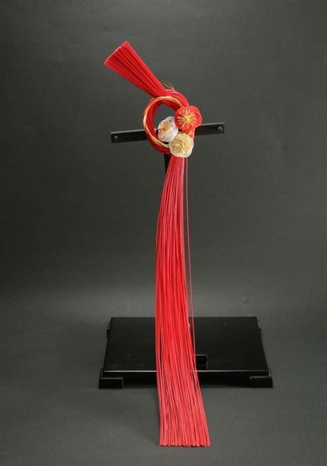 japanese ornament 9 best images about mizuhiki knots on pinterest dinner