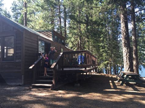 Lake Shasta Cabins by Vacation Inspiration Lake Siskiyou Near Mount Shasta
