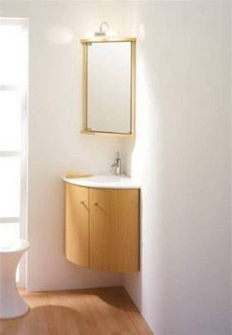 20 beautiful corner vanity designs for your bathroom housely