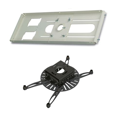 Projector Mounts For Suspended Ceilings by Premier Mounts Pds Plus Cls And Pp Fcta Bundle Pds Fcta