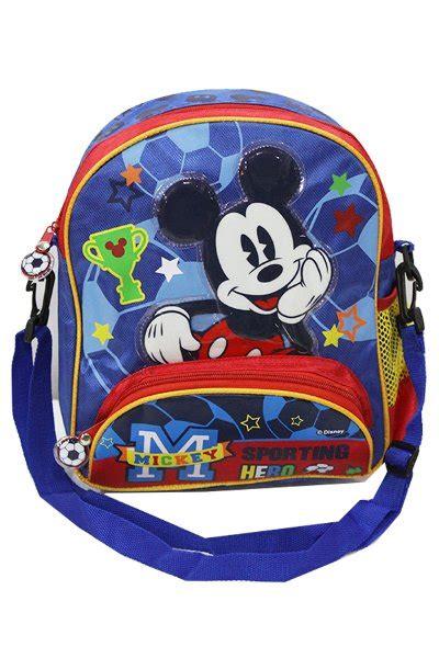 Ransel Murah Mickey jual mickey mouse original tas ransel ukuran play mc 915079 blue murah di lapak ginpole