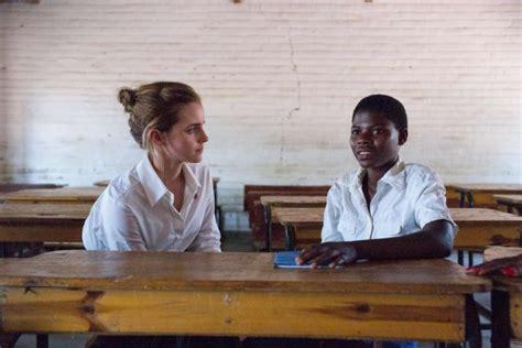 emma watson un speech transcript 2016 emma watson visiting africa with un women 01 gotceleb