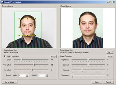 How To Make Asure Id Card Templates by Canon Software Applications