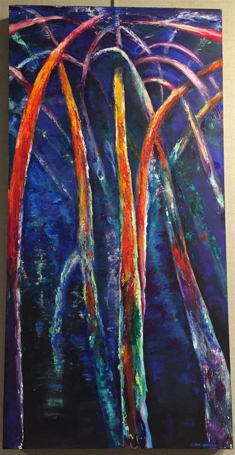 palette painting highlights our national parks 187 mangroves play vital role for wildlife